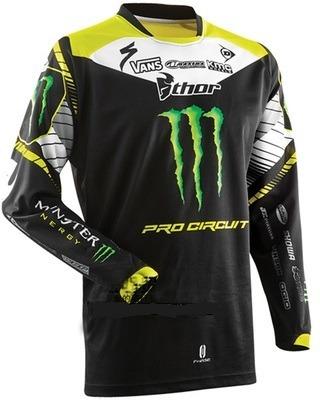 Bluza Motocross Enduro