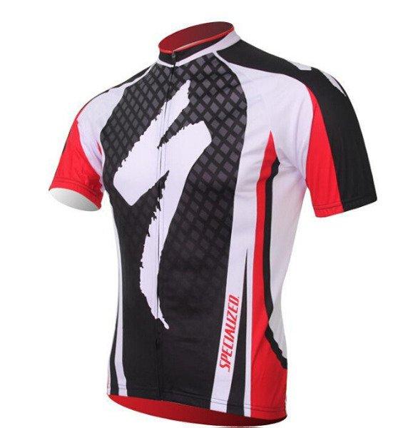 81cdb832906e3 ... Komplet kolarski Professional | strój rowerowy Specialized Team ...