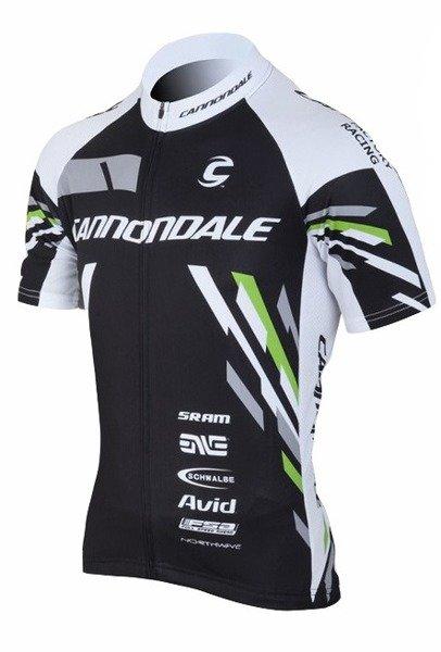 c6bf18a81a715 Koszulka kolarska | odzież rowerowa - cannondale | Centrosport.com.pl